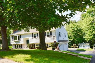 Bristol Single Family Home For Sale: 250 Longview Avenue