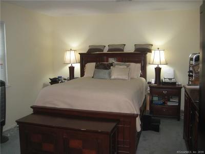 Bridgeport Condo/Townhouse For Sale: 50c Greenhouse Road #50C
