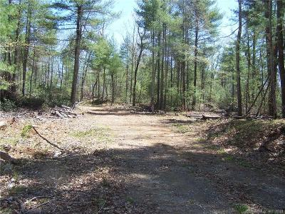 Woodstock Residential Lots & Land For Sale: 7 Route 198