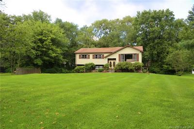New Fairfield Single Family Home For Sale: 22 Birch Road