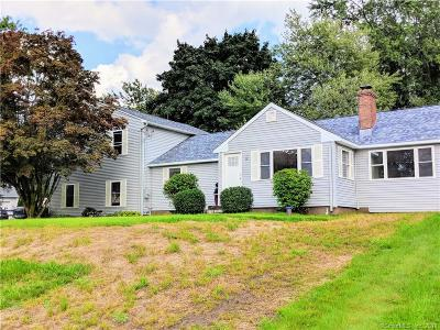 Tolland County, Windham County Rental Coming Soon: 9 Jolly Road