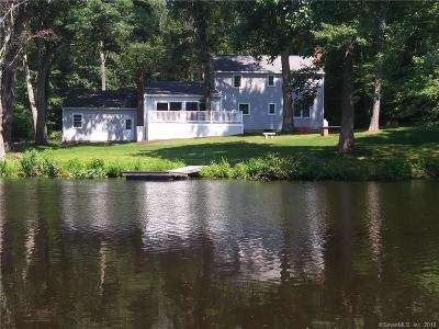 New Haven County Single Family Home For Sale: 9 Overbrook Road