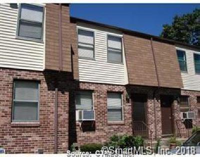 Waterbury Condo/Townhouse Show: 488 Perkins Avenue #6-3
