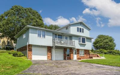 Groton Single Family Home For Sale: 762 Groton Long Point Road