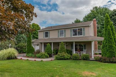 Middletown Single Family Home For Sale: 816 Laurel Grove Road