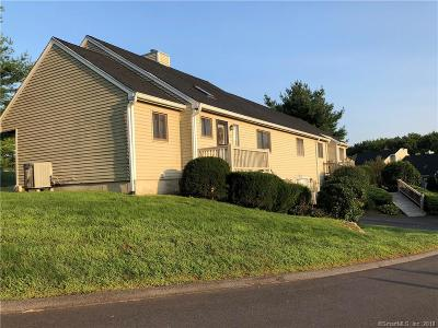 Watertown CT Condo/Townhouse For Sale: $195,000