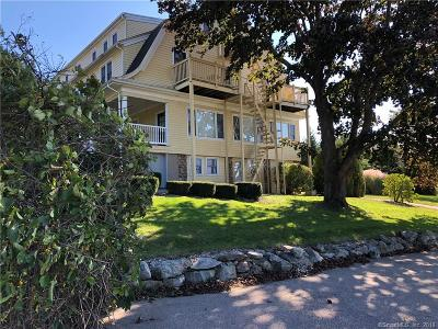 Stonington Rental For Rent: 38 Lords Hill Road #5