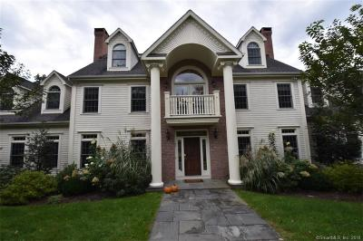 Easton Single Family Home For Sale: 65 Fieldstone Drive