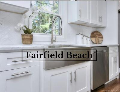 Fairfield Single Family Home For Sale: 94 Gorham Road