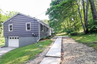 Monroe CT Single Family Home For Sale: $349,900