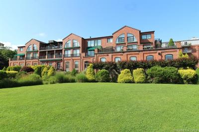 New London County Condo/Townhouse For Sale: 17 Water Street #A8