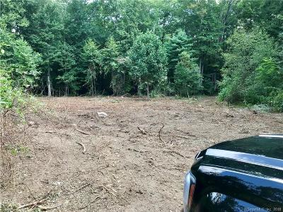 Windham County Residential Lots & Land For Sale: 19 Hnath Road