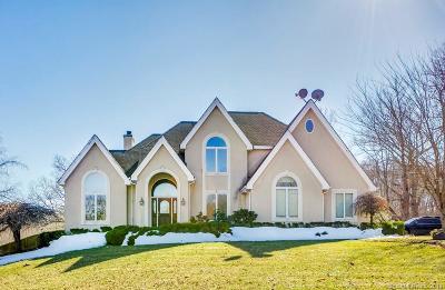 Single Family Home For Sale: 9 Fair Oaks Circle