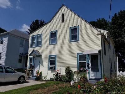 Bristol Multi Family Home Coming Soon: 148 Greene Street