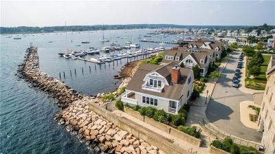 Stonington Condo/Townhouse For Sale: 1 Stonington Commons