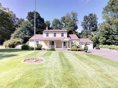 Norwalk CT Single Family Home For Sale: $749,900