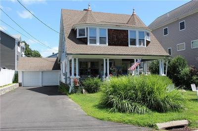 Milford CT Multi Family Home For Sale: $429,900