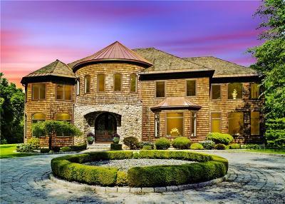 Roxbury Single Family Home For Sale: 36 Bronson Mountain