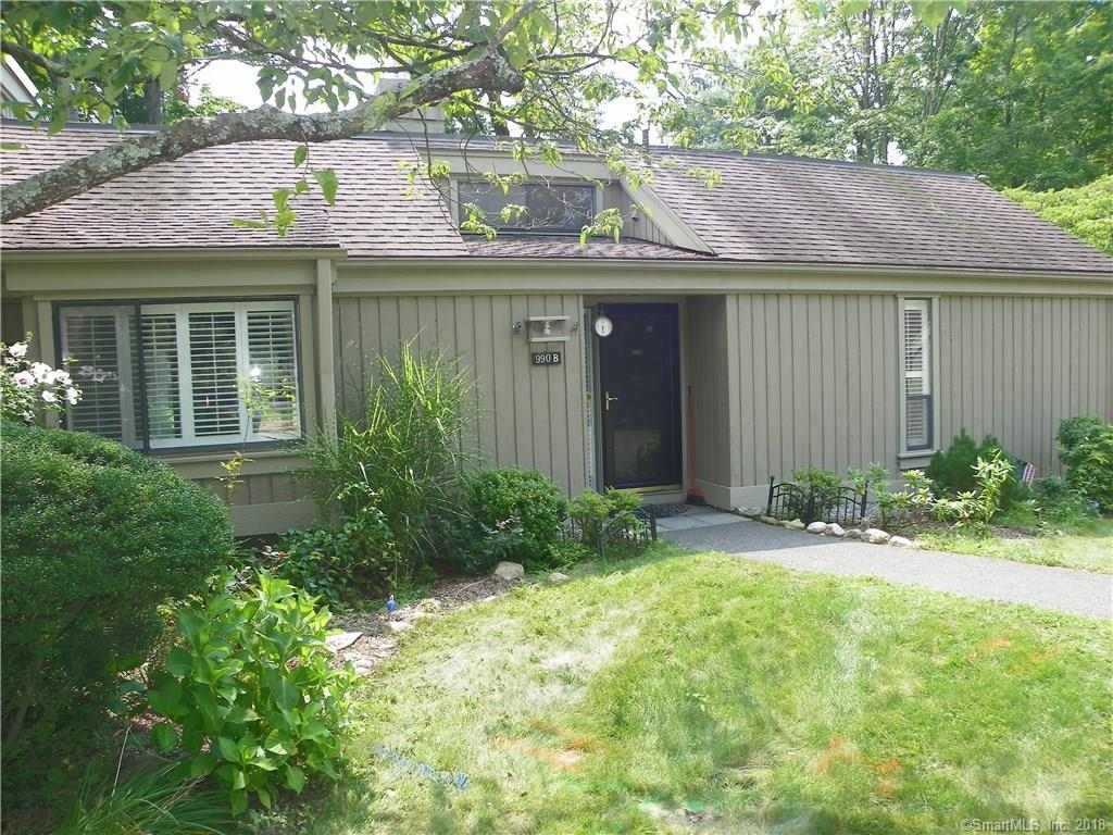 990 Heritage Village #B, Southbury, CT | MLS# 170116248