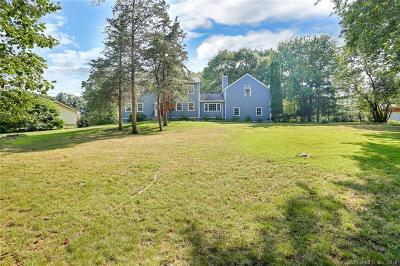 Trumbull Rental For Rent: 219 Porters Hill Road