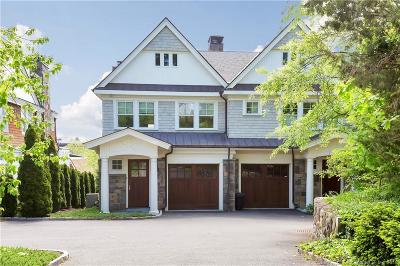 Greenwich CT Condo/Townhouse For Sale: $2,050,000