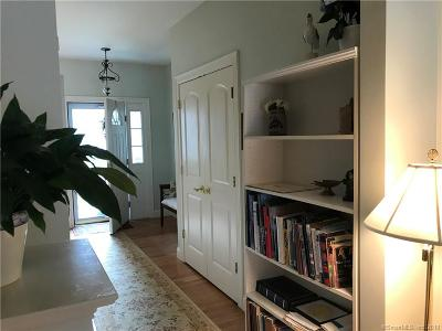 Old Saybrook Condo/Townhouse For Sale: 175 Ferry Road #3
