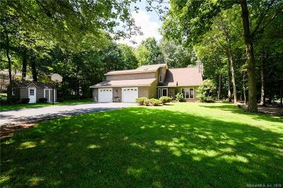 Prospect CT Single Family Home For Sale: $339,900