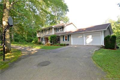 Newtown Single Family Home For Sale: 26 John Beach Road