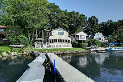 East Hampton Single Family Home For Sale: 51 Bay Road