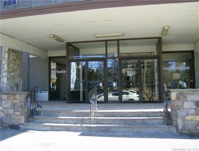 Bridgeport Condo/Townhouse For Sale: 120 Huntington Turnpike #1007