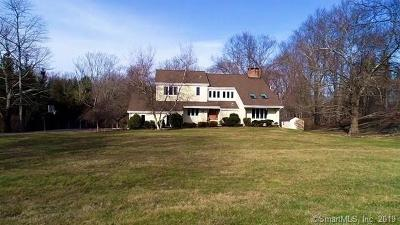Wilton Single Family Home For Sale: 2 Fox Run