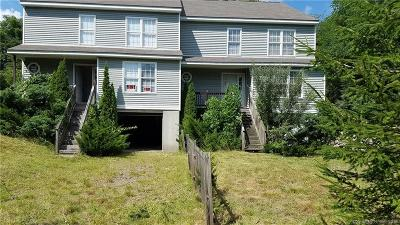 Groton Condo/Townhouse For Sale: 46 Mardie Lane #46