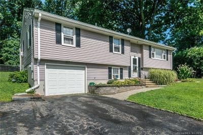 New Britain Single Family Home For Sale: 227 Belridge Road
