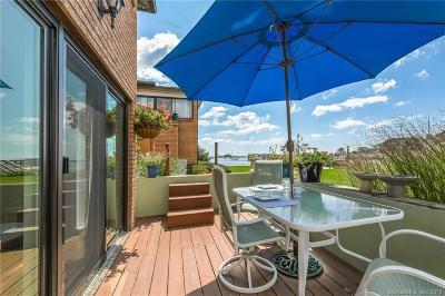 Bridgeport Condo/Townhouse For Sale: 350 Grovers Avenue #10A