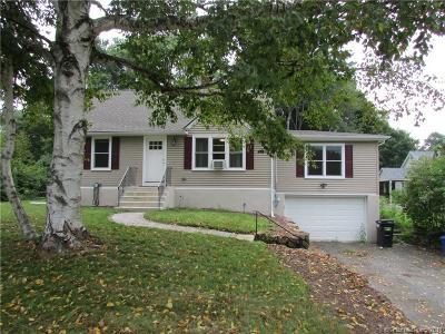 North Haven Single Family Home For Sale: 532 Quinnipiac Avenue