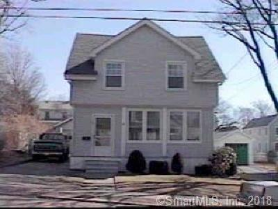 West Haven CT Single Family Home For Sale: $295,900