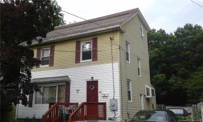 Stratford CT Single Family Home For Sale: $389,000