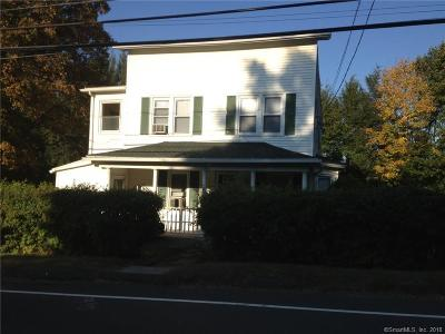 Watertown CT Multi Family Home Coming Soon: $194,900