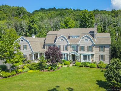 Avon Single Family Home For Sale: 94 Vermillion Drive