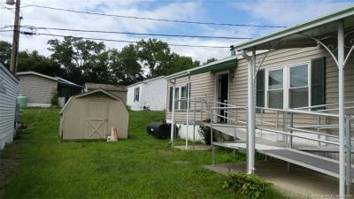 Naugatuck Single Family Home For Sale: 108 Clark Road #26