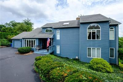 Berlin Single Family Home For Sale: 352 Mooreland Road