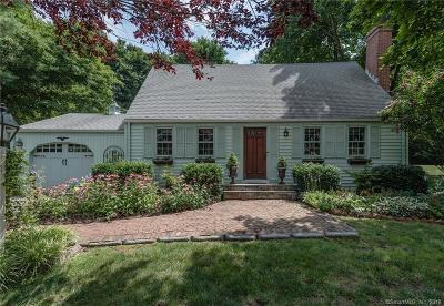 Farmington Single Family Home For Sale: 391 Main Street
