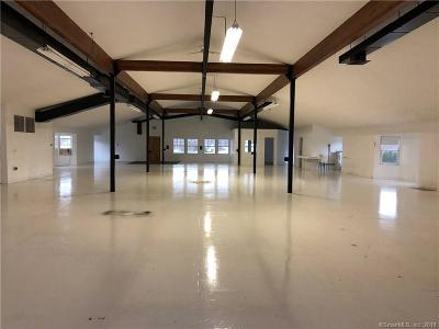 Stonington Commercial Lease For Lease: 19 Old Stonington Road