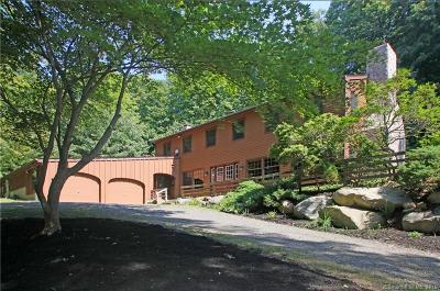 Bethel Single Family Home For Sale: 85 Putnam Park Road