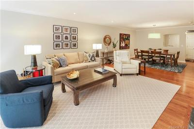 Greenwich Condo/Townhouse For Sale: 33 West Putnam Avenue #1B