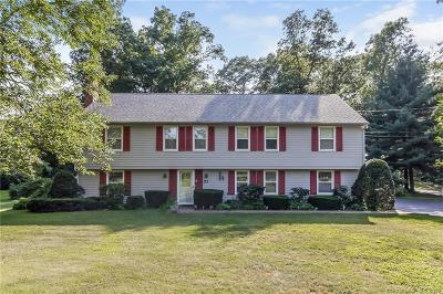 Madison Single Family Home For Sale: 57 River Edge Farms Road