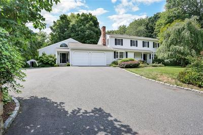 Trumbull Single Family Home For Sale: 3061 Huntington Road