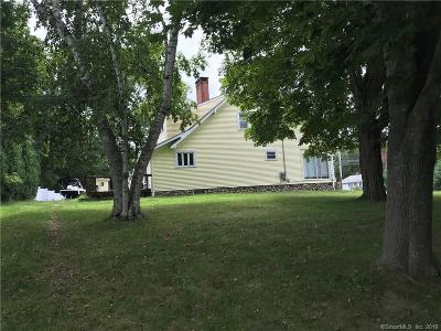 Waterford Single Family Home For Sale: 59 Cross Road