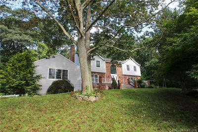 Easton Single Family Home For Sale: 10 Tranquility Drive