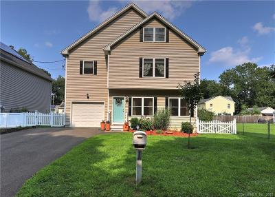 Milford Single Family Home For Sale: 15 2nd Avenue